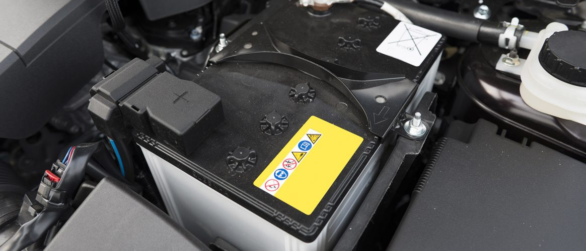 Easily Charge a Car Battery From Another Source